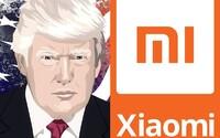 Xiaomi se také dostalo na černou listinu firem v USA. Hrozí jim osud, jaký postihl Huawei?