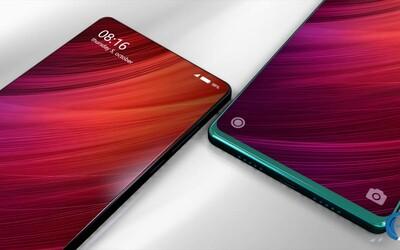 Xiaomi už o niekoľko dní predstaví smartfón s pravdepodobne najtenšími okrajmi na svete