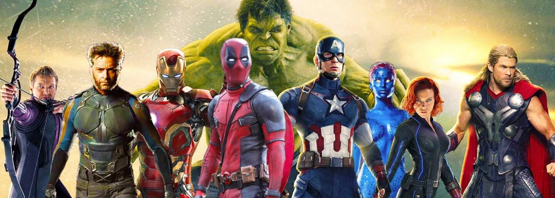 X-Men a Wolverina neuvidíme v MCU a v Avengers filmoch najmenej 5 rokov