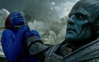 X-Men: Apocalypse sa ešte nedostalo do amerických kín, no za prvý víkend už zarobilo cez 100 miliónov dolárov
