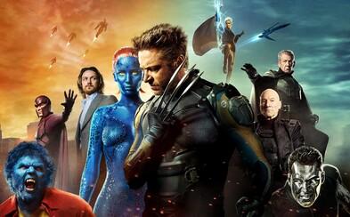 X-Men: Days of Future Past malo uzavrieť trilógiu, uprostred ktorej by sme uvideli mladého Wolverina v réžii Matthewa Vaughna
