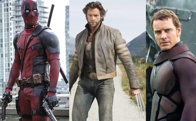 X-Men odhalilo detaily o novom svete pre mutantov v Apocalypse, konci Wolverina a o Deadpoolovi