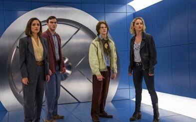 X-Men odkrývajú nový náhľad na mutantov tak, ako ich nepoznáme