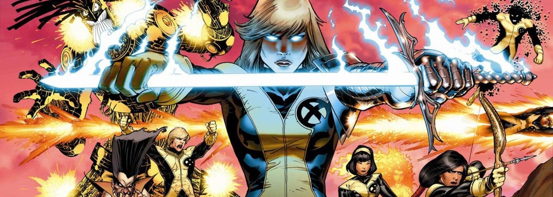 X-Men spin-off New Mutants dostáva po režisérovi aj dvoch zdatných scenáristov. Dátum premiéry stále nepoznáme