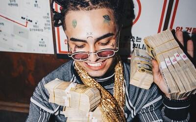 XXXTentacion je 2Pac našej generácie, hovorí Lil Pump