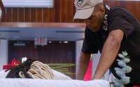 XXXTentacionovi vyšel posmrtný videoklip, kde se sám sobě dívá do truhly