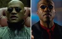 Yahya Abdul-Mateen II je v Matrixe 4 nový Morpheus. Čím bude odlišná postava a samotný Matrix od trilógie?