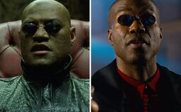 Yahya Abdul-Mateen II je v Matrixu 4 nový Morpheus. Čím se bude tato postava a samotný Matrix lišit od trilogie?