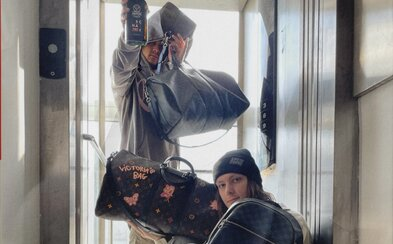 Yaksha a Jägermeister majú pre teba súťaž o unikátnu tašku Louis Vuitton