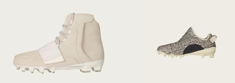 Yeezy Boost kopačky dostali stop. Hrať v nich počas oficiálnych zápasov NFL je zakázané