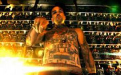 Yelawolf feat. Lil Jon - Hard White (Up In The Club)
