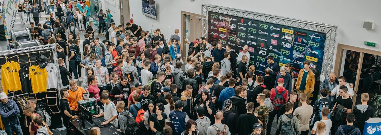 Y-Games sú tu už tento víkend! Príď si užiť tri dni plné hier, e-sportu, zábavy, technológií, cosplayu a súťaží