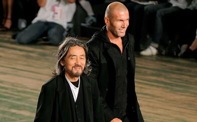 Yohji Yamamoto: Japonský návrhársky majster, zakladateľ Y-3 a človek, ktorý zmenil vtedajší pohľad na módu