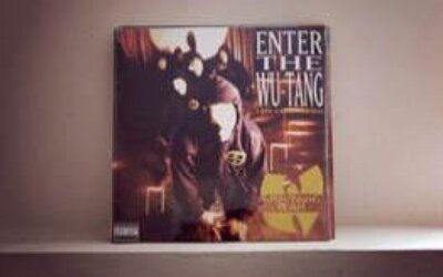 You must learn: Enter the Wu-Tang (36 Chambers)
