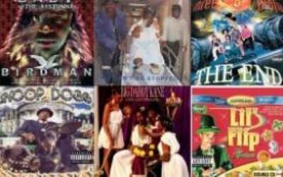You Must Learn: Najhoršie hip-hopové covery všetkých čias