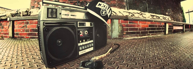 You Must Learn: Prerod hip-hopového zvuku behom dekády - od samplov k efektom, 808s a trapu