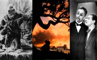 You must watch: Najlepšie  filmy 30. rokov, ktoré ako fanúšik kinematografie musíš vidieť