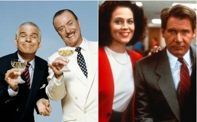 You Must Watch: Zabudnuté filmové klenoty 80. rokov sú plné šialených komédií, pôsobivých drám, ale aj strašidelných hororov
