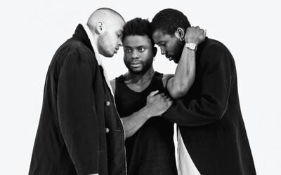 Young Fathers: úspěšný experimentální hip-hop, který se nedá k ničemu přirovnat