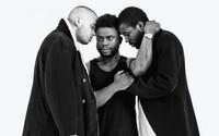 Young Fathers: úspešný experimentálny hip-hop, ktorý sa nedá k ničomu prirovnať