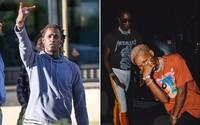 Young Thug vyriešil problémy s políciou a vydáva sľúbené EP s Eltonom Johnom, Jadenom Smithom a 6lackom