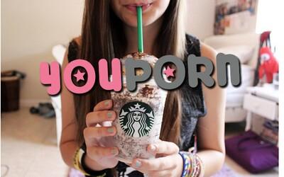 YouPorn zakázal Starbucks ve svých kancelářích poté, co Starbucks zakázal porno na svých Wi-Fi