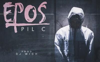 YouTube algoritmus zaskočil Pil Cho a DJa Wicha, keď zverejnil pôvodného autora samplu skladby Epos