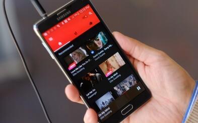 YouTube čoskoro prinesie novú streamovaciu službu. Má sa Spotify čoho obávať?