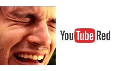 Youtube dal známým tvůrcům ultimátum s příchodem placené verze. Buď podepíší smlouvy, nebo jim skryjí všechna videa