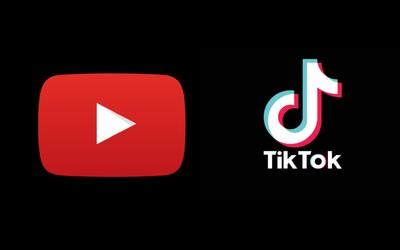YouTube jde do boje s TikTokem a plánuje svou vlastní verzi populární sociální sítě