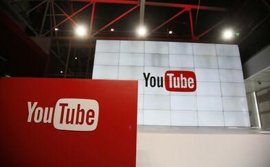 YouTube maže komentáře, které kritizují čínskou vládu. Jde prý jen o chybně nastavený filtr vulgarismů
