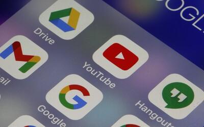 YouTube připravuje konkurenci TikToku s názvem Shorts