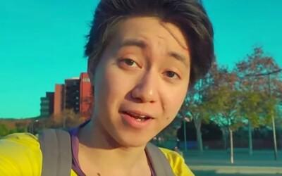 Youtuber dostal 15 měsíců vězení za naplnění Orea zubní pastou. Odporné sušenky podal bezdomovci jako prank
