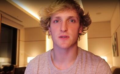 Youtuber, který zveřejnil video s mrtvolou v lese, si sype popel na hlavu. Celé věci prý ze srdce lituje