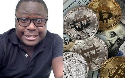 YouTuber měl v průběhu živého přenosu přijít o 2 miliony dolarů v kryptoměnách. Fanoušci už křičí, že to nafingoval, aby obešel daně