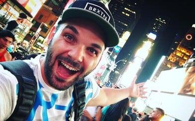 YouTuber Pedro: I navzdory rodině a dvěma dětem se pořád cítím mlád (Rozhovor)