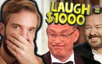YouTuber PewDiePie chce pomoci Austrálii, daroval 1 600 dolarů