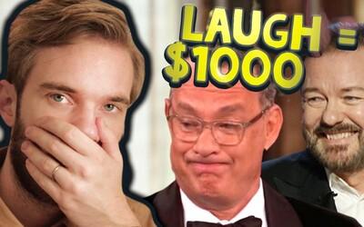 Youtuber PewDiePie chce pomôcť Austrálii, daroval 1 600 dolárov