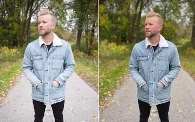 Youtuber porovnává stejné fotky z iPhonu 11 Pro a fotoaparátu za 173 tisíc korun. Poznáš rozdíl?