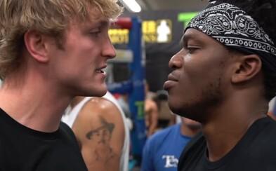 Youtuberi Logan Paul a KSI budú už o pár hodín boxovať v zápase, ktorý označujú za najväčšiu udalosť v histórii internetu
