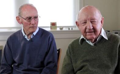 Z austrálskeho referenda majú najväčšiu radosť dvaja skoro 90-roční starčekovia. Po 50 rokoch vzťahu plánujú svadbu