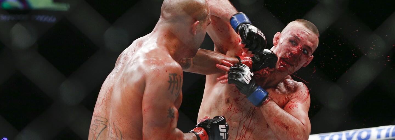 Z bláznivého experimentu světový fenomén: UFC od jeho vzniku po současnost