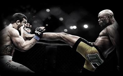 Z bláznivého experimentu svetový fenomén: UFC od jeho vzniku po súčasnosť