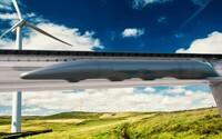 Z Bratislavy do Viedne len za 8 minút? Európsky Hyperloop sa predsa len stane realitou!