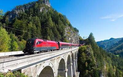 Z Bratislavy do Zürichu bez prestupu a rýchlosťou 230 km/h. ZSSK spojí Slovensko so západom