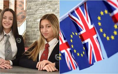 Z Cambridgea mi napísali, že v dôsledku brexitu sa moje školné zvyšuje z 9 250 na 31 827 libier ročne, hovorí stredoškolák Richard