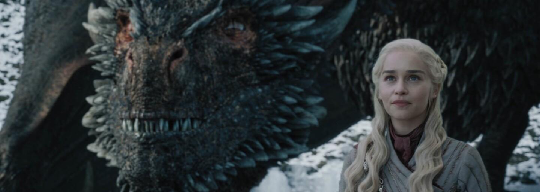 Z Daenerys sa stala Šialená kráľovná kráčajúca v šľapajách svojho otca Aerysa II