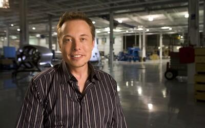 Z domu udělal noční klub a na denní stravu měl jenom 1 dolar. Elon Musk a zajímavosti z jeho života