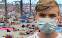Z dovolenky si koronavírus nenosíme. V Chorvátsku sa nakazilo len 6 ľudí, v Grécku nikto