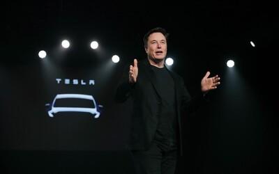 Z Elona Muska už nie je CEO Tesly, ale technoking. Zatiaľ nikto neprezradil, či bizarné pomenovanie má nejaký hlbší význam